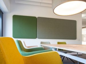 Which is the best soundproofing material? What are the factors to consider while selecting sound absorption panels?